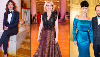 Fiicele vedetelor rusești, invitate la Bal!