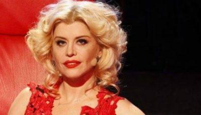 Cum să-ți faci codițe franceze și buze roșii ca ale Loredanei!