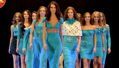 Ce vei vedea la Kasta Morrely Fashion Week!