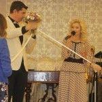 Foto: Iau exemplu de la colega lor. Cristina Gheiceanu și Speranța State se mărită la anul?!
