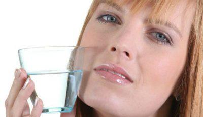 Transformă apa de la robinet în apă de argint: previne infecțiile în organism și te protejează de gripă