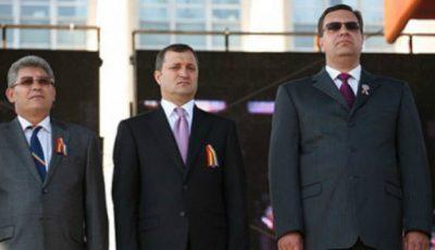 Test! Ce politician din Moldova ești?!