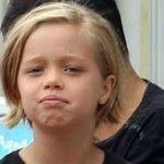 Foto: Fiica acestui cuplu celebru vrea să fie băiat!