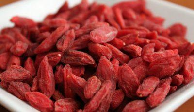 Aceste fructe sunt pline de antioxidanți