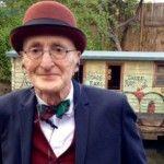 Foto: Cel mai în vârstă hipster! Bătrânelul care se îmbracă impecabil la 70 de ani!