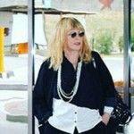 """Foto: Alla Pugaciova, în pantaloni scurți la """"New Wave""""!"""