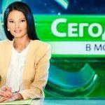 """Foto: Olga Fedosenko: """"Cum să arăți la 30 ca la 23 de ani"""""""