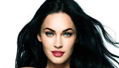 Machiază-te ca Megan Fox și vei fi în tendințe!