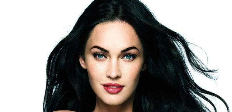 Foto: Machiază-te ca Megan Fox și vei fi în tendințe!