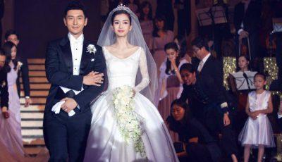 Nunta acestui cuplu a șocat toată Asia. S-au cheltuit peste 30 mln de dolari