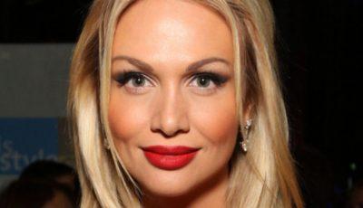 A refuzat să-și ajute sora grav bolnavă! Scandal în familia modelului Viktoria Lopireva!