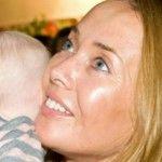 Foto: Duma rusească cere socoteli familiei Jannei Friske pentru banii cheltuiți din donații