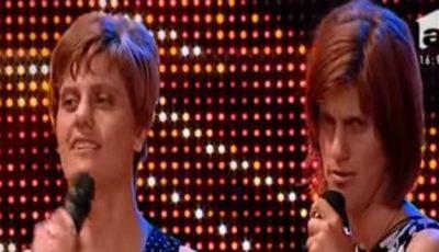 Surorile Croitor au cochetat cu Bănică și Brenciu la X Factor! Verdictul juraților!
