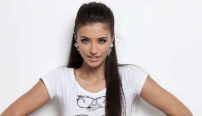Olga Manciu te învață să te machiezi ca Antonia!