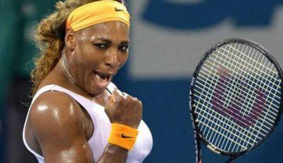 Bombă în lumea tenisului! Serena Williams ar fi însărcinată
