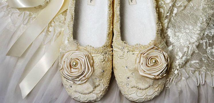Pantofi De Mireasă Trendy și Ieftini Unicamd