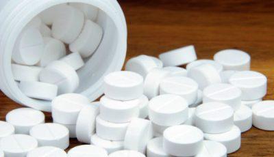 Medicamentul bun pentru răceală, dar toxic pentru ficat