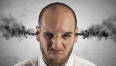 Ce se întâmplă în corpul tău când te enervezi