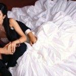Foto: Nuntă ținută în secret. Mariana Mihăilă se mărită