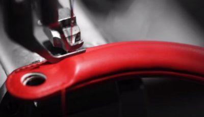 Video. Cum se face o geantă Dior!