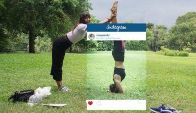Adevărul din spatele pozelor de pe Instagram