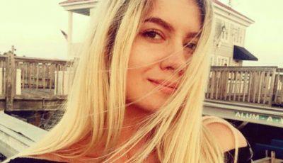 """Lorena Eni: """"Dulciurile și sportul mă ajută să fiu frumoasă"""""""