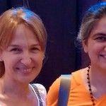 Foto: Sanda Filat a rămas marcată de o călugăriță hindu! Ce a urmat…