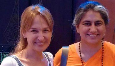 Sanda Filat a rămas marcată de o călugăriță hindu! Ce a urmat…