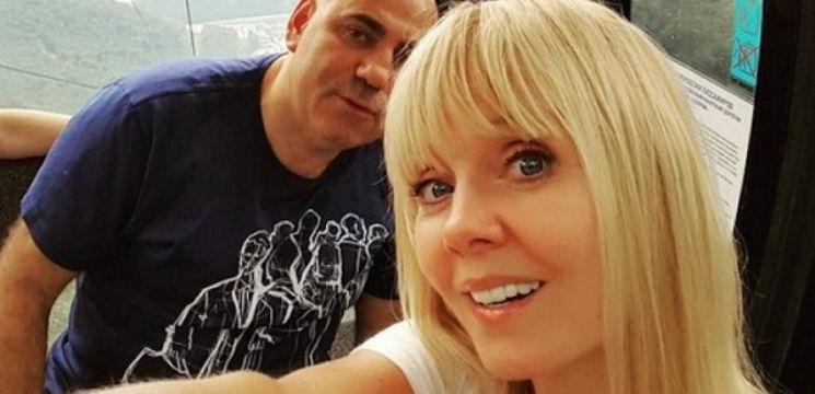 Foto: Scandal în cuplul Valeriei şi Iosif Prigojin din cauza unei filipineze!