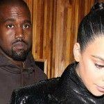 Foto: Nu ține cont că e gravidă? Ținuta lui Kim Kardashian de la ultima apariție!