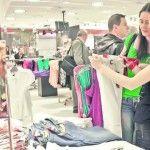 Foto: Atenție! Substanţe chimice periculoase în hainele de la Zara, Mango și alte branduri