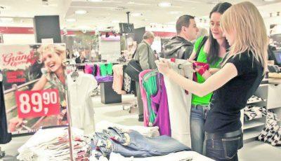 Atenție! Substanţe chimice periculoase în hainele de la Zara, Mango și alte branduri