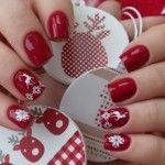 Foto: 7 idei de manichiură pentru sărbătorile de iarnă!