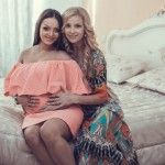 Foto: Exclusiv! Irina Bivol va deveni bunică!