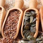 Foto: Topul celor mai nutritive seminţe