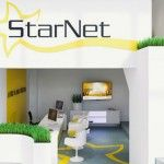 Foto: StarNet deschide un nou Centru de Vânzări