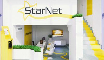 StarNet deschide un nou Centru de Vânzări