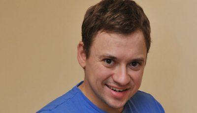 Actorul moldovean, diagnosticat cu cancer, se simte mai bine!