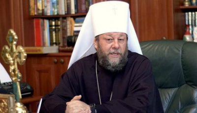 Mitropolitul Vladimir are o nouă bijuterie pe patru roți. Costă o avere!