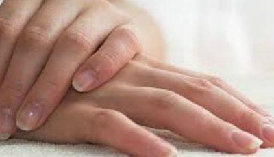 Privește-ți unghiile și află de ce boală suferi