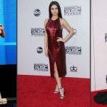 Foto: Vedetele care s-au îmbrăcat ca la carte la American Music Awards 2015!