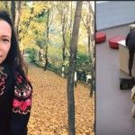 Foto: Soția lui Iurie Ciocan reacționează la video-ul controversat apărut în presă!
