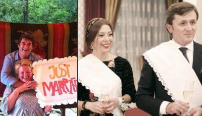 Cuplurile celebre din Moldova cu cele mai multe perechi de fini