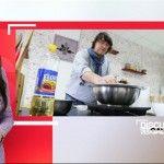 Foto: De ce l-a taxat Galina Tomaș pe stilistul Victor Micușa!