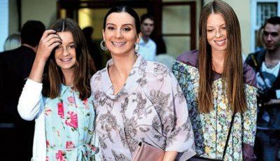 Fiica unei actrițe vrea să se căsătorească…la doar 14 ani!