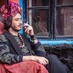 Foto: Emilian Crețu, vrei să fii Frida pentru o zi?