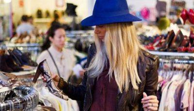 Trendul care te învață să faci shopping inteligent!