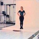 Foto: Miss Unica Sport! 100 participante și peste 2000 kilograme slăbite în acest an