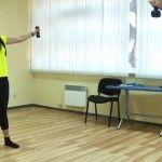Foto: A slăbit după o vizită la sala de sport! Minus 10 kilograme în doar o lună