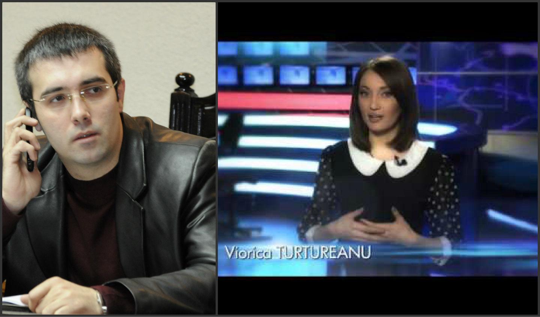 Viorica Turtureanu + sirbu